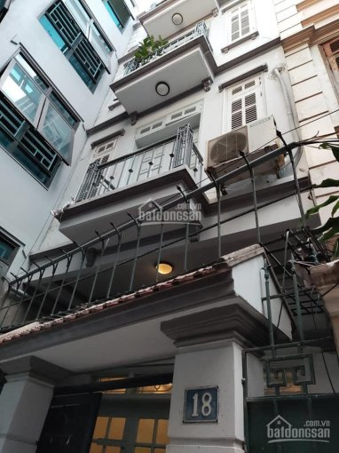 Chính chủ bán gấp nhà trung tâm Ba Đình vừa ở vừa cho thuê 25tr/tháng gần ô tô, 50m2. LH 0916871895 ảnh 0