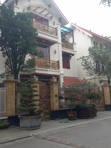 Bán biệt thự lô góc Nguyễn Văn Lộc, Làng Việt Kiều Châu Âu, Mỗ Lao, Hà Đông, Dt 508m2, giá 50 tỷ ảnh 0
