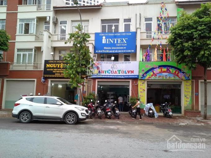 Bán biệt thự Nguyễn Văn Lộc, Làng Việt Kiều Châu Âu, Mỗ Lao, Hà Đông, DT 252m2, giá 25,9 tỷ ảnh 0