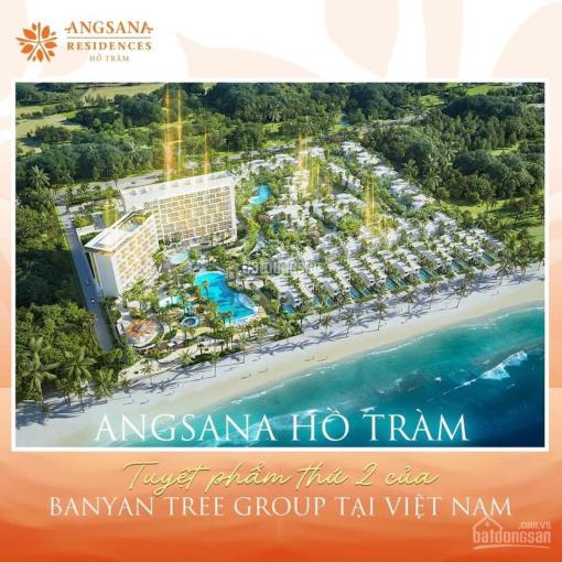 Ưu đãi đặc biệt giảm 500tr, khi mua biệt thự Angsana Residences Hồ Tràm, 0911.1010.18 ảnh 0