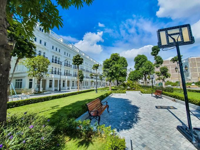 Cho thuê biệt thự, cho thuê liền kề, cho thuê shophouse Louis City Hoàng Mai. LH 091.565.8386 ảnh 0