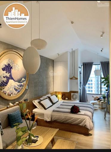 Bán gấp căn officetel - River Gate - giá cực sốc 1 tỷ 700, call: 0909009605 ảnh 0