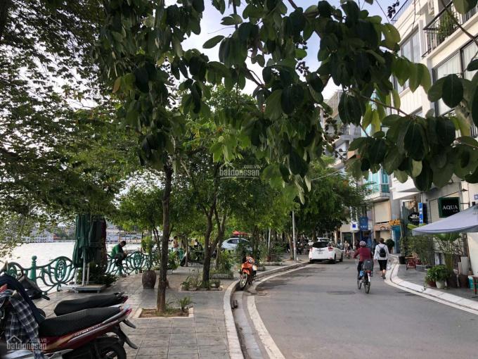 Bán nhà ngay Quảng An - Tây Hồ, kinh doanh đỉnh, 230m2, chỉ 35 tỷ, LH 0389585666 ảnh 0