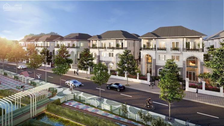 Vinh Heritage chuẩn khu đô thị 5 sao trung tâm Thành Phố Vinh, sổ đỏ lâu dài hỗ trợ vay 100% LS 0% ảnh 0