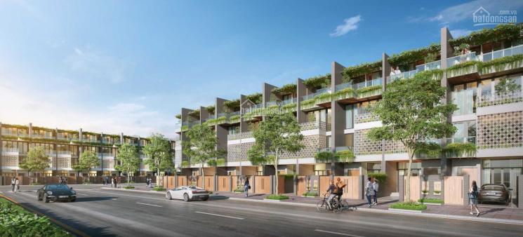 Chỉ từ 1 tỷ 6 sở hữu nhà phố trung tâm Buôn Ma Thuột, chiết khấu 4% cho khách hàng thanh toán nhanh ảnh 0