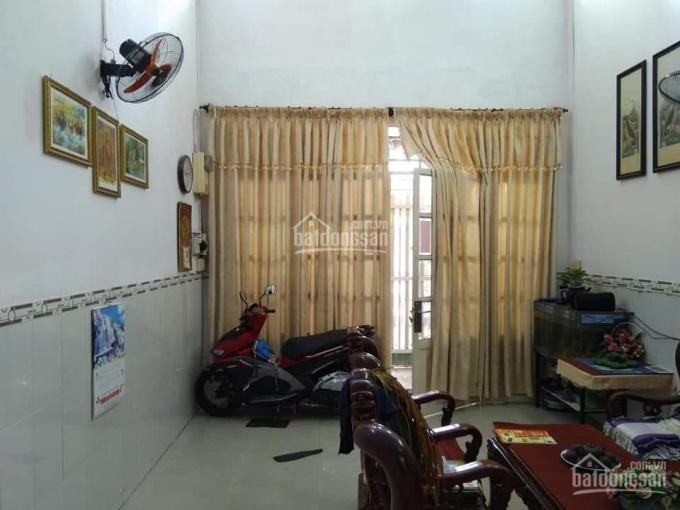 Bán nhà HXH Huỳnh Tấn Phát quận 7 - 100m ra MT Huỳnh Tấn Phát - 60m2 chỉ 4,7 tỷ ảnh 0
