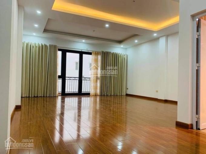 Hot! Bán nhà mặt phố Đại Cồ Việt 80m2, MT 5m, 6 tầng thang máy chỉ 29 tỷ, kinh doanh đỉnh ảnh 0