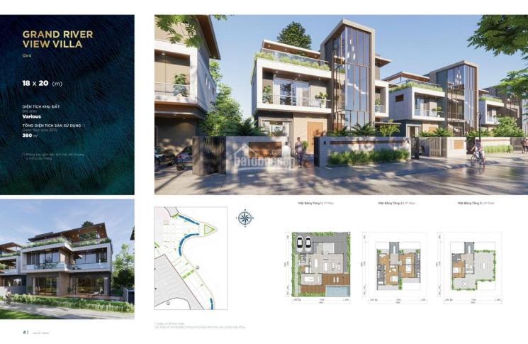 Không nên đầu tư dự án Aqua City của Novaland nếu không xem qua những lí do sau ảnh 0