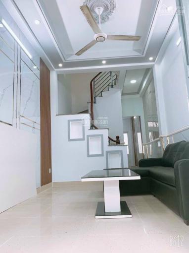 Tôi cần bán căn nhà hẻm 1247 Huỳnh Tấn Phát, P. Phú Thuận, Q7, DT 3.5m x 15m, giá 3 tỷ 9 TL ảnh 0