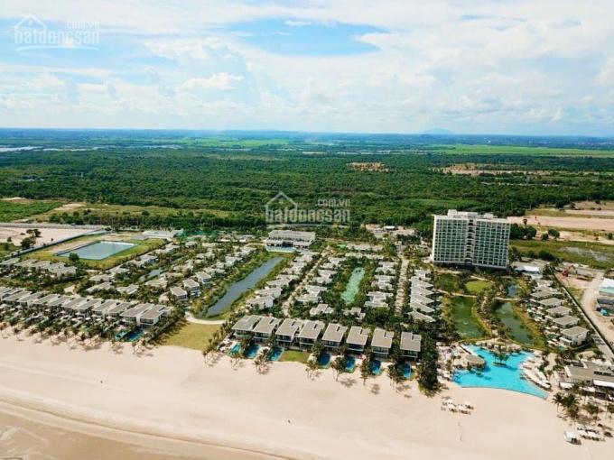 Melia Hồ Tràm Villa 3PN mặt biển DT: 835m2, hồ bơi, sân vườn, sử dụng như ngôi nhà thứ hai ảnh 0