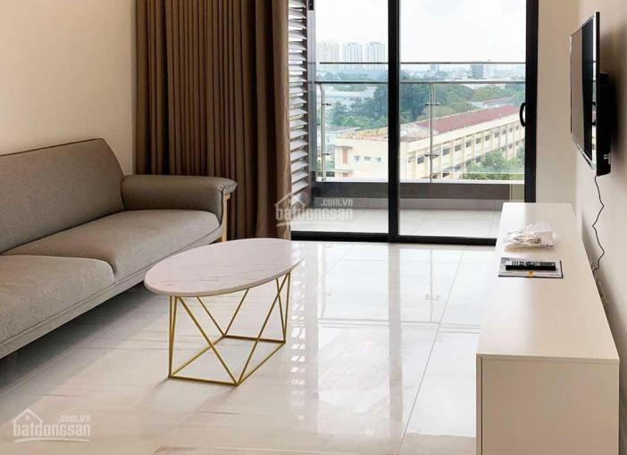 Nhà đẹp, nội thất đầy đủ căn 1PN 1WC, DT 60.83m2, giá 4.35 tỷ, LH 0908328568 để được hỗ trợ ảnh 0