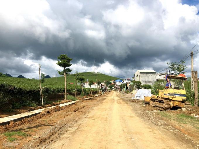 Cơ hội cho nhà đầu tư lãi ngay sau khi mua đất tại thị trấn Nông Trường Mộc Châu - Sơn La ảnh 0