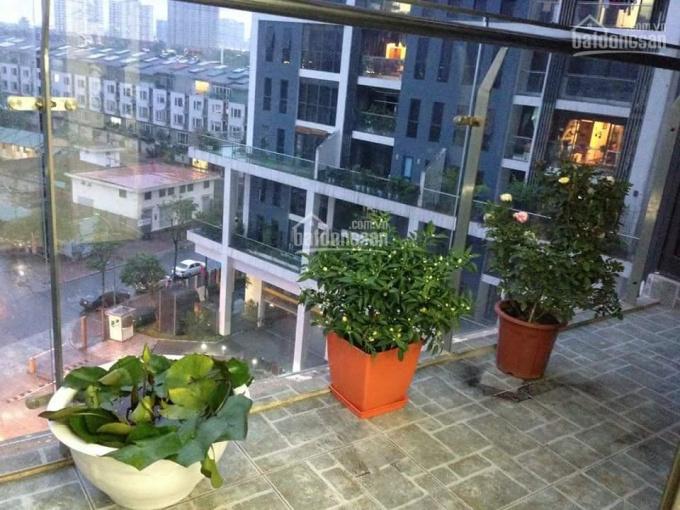 Chính chủ gửi bán căn hộ 105m2, 3PN + 2WC, tòa T1 chung cư TSQ - Euroland, giá 2.45 tỷ ảnh 0