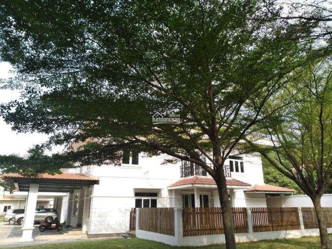 Chủ nhà định cư NN cần bán gấp Villa song lập đang cho thuê giá 27 triệu tại Oasis, Thuận An, BD ảnh 0