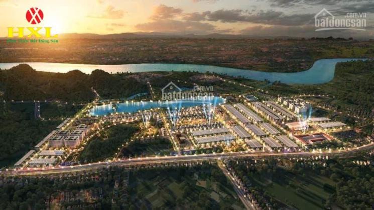 Bán lô ngoại giao dự án khu đô thị Bắc Phú Thứ - Kinh Môn - Hải Dương ảnh 0