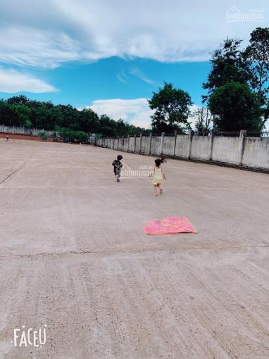 Bán lô đất 2 mặt tiền đường Trần Nhật Duật, TP Pleiku ảnh 0