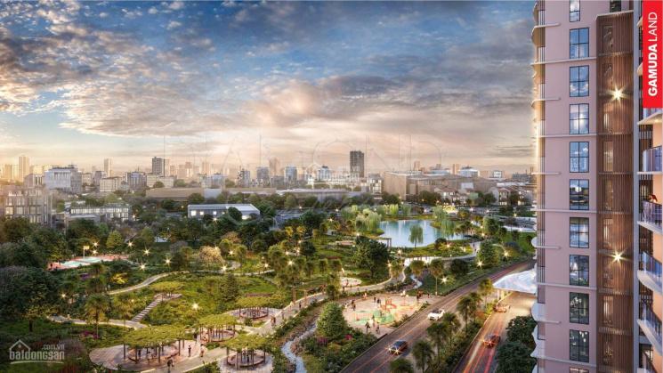 Chính chủ bán căn hộ tầng trệt Centery resort tại gia 3PN 3WC view công viên trung tâm Celadon City ảnh 0