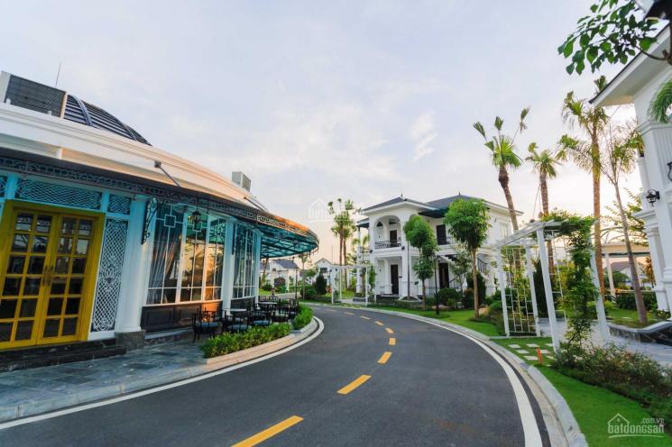 Biệt thự khoáng nóng Vườn Vua Resort, ra mắt chính sách siêu ưu đãi mùa dịch ảnh 0