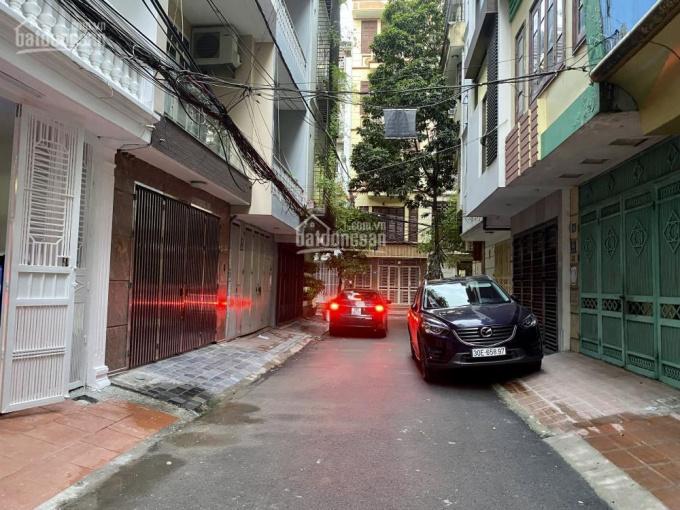 Hiếm hiếm! Ô tô đỗ cửa bán nhà Mỗ Lao Hà Đông 40m2, 5 tầng, giá 3.5 tỷ. LH Việt 0985904882 ảnh 0