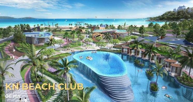 Sở hữu căn shophouse biển dự án Parasol - KN Paradise Cam Ranh sở hữu lâu dài chỉ với 1.5 tỷ ảnh 0