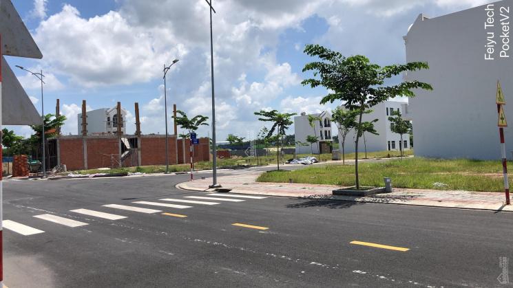 Khu nhà ở VietSing Phú Chánh, cần bán căn 89m2 1 trệt 2 lầu, hỗ trợ mua góp 100% ảnh 0