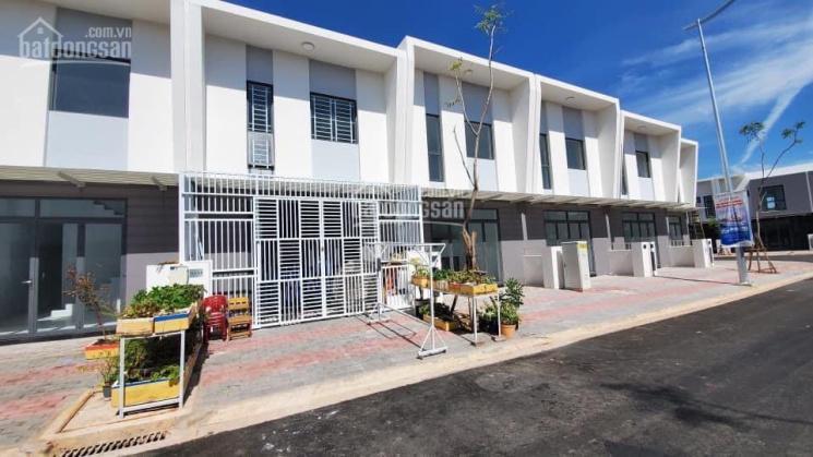 Em cần bán căn nhà phố Ecolakes Mỹ Phước, cách Quốc Lộ 13 400m, đã có sổ, giá tốt nhất thị trường ảnh 0