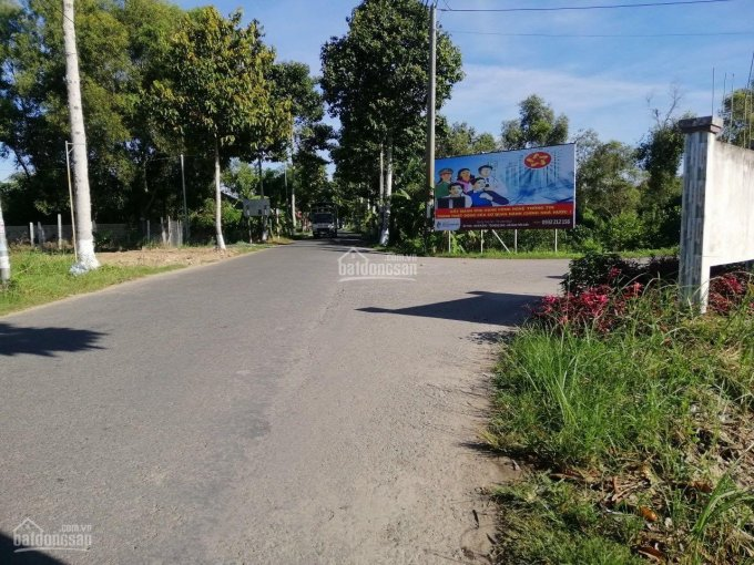 Bán đất giá rẻ nhất khu vực đường Huỳnh Thị Nở, phường Thường Thạnh, Quận Cái Răng ảnh 0