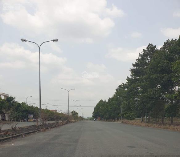 Bán đất 100m2 HUD Nhơn Trạch, đường Lê Hồng Phong ảnh 0