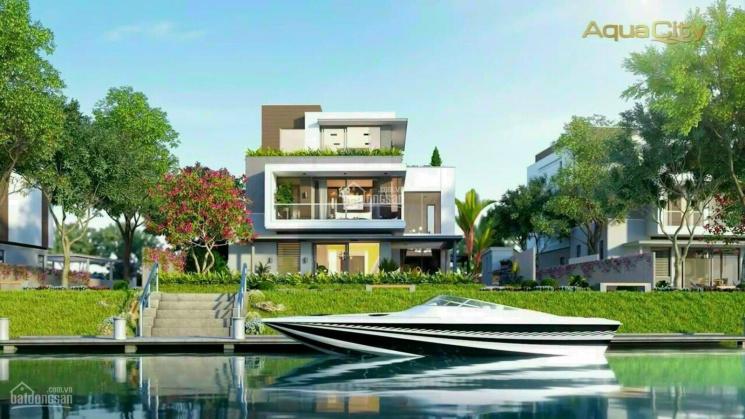 6 suất nội bộ Aqua City giá 6,8 tỷ ngay khu trung tâm- phân tích 6 lý do nên đầu tư Aqua City ảnh 0