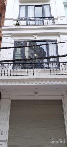 Số nhà 53 khu PL quân đội Trung Kính (0975983618) giá 18 triệu/th cho thuê nhà 5 tầng, LH chính chủ ảnh 0