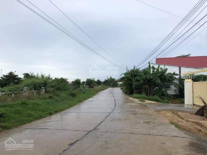 😭Chỉ 590tr có lô đất 7,5mx32m,full thổ, 2 mặt bê tông Ninh Giang,Ninh Hòa, trước dịch mua 700tr lận ảnh 0