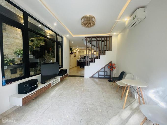 Bán nhà 3 mê 3 tầng đường 7.5m Nguyễn Mỹ - Đảo 2 - Hoà Xuân - Cẩm Lệ ảnh 0