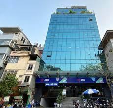 Tòa nhà văn phòng MT Điện Biên Phủ, Đa Kao, Quận 1, DT 9x20m, hầm, 6 lầu, TM, giá chỉ 90 tỷ TL ảnh 0