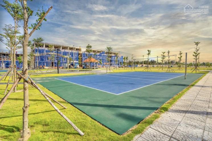 Cần tiền trả nợ ngân hàng bán lô Ngọc Dương 20m5 - Tropical Palm đối diện công viên, cách biển 500m ảnh 0